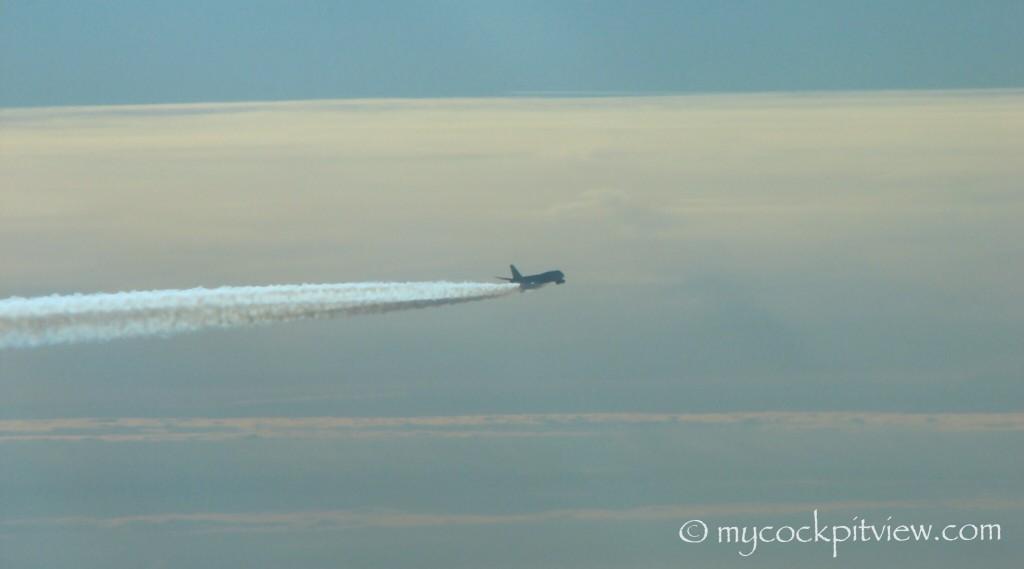 Boeing 747 mycockpitview testpronto